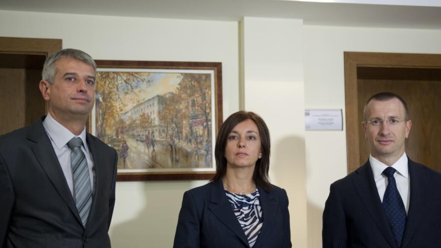 ВСС не избра нов градски прокурор на София