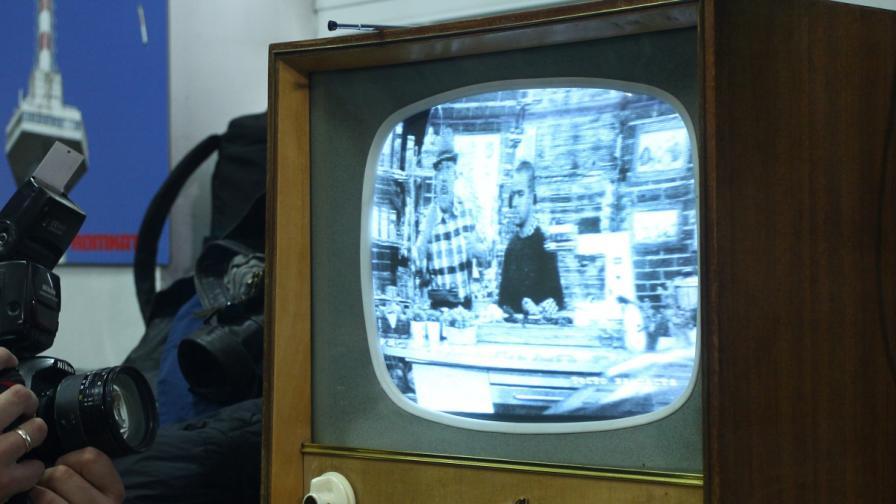 Край на аналоговата ТВ, 100 хил. души остават без сигнал
