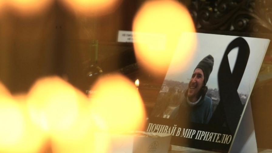 Приятели: Защо се крият записите от самозапалването на Пламен Горанов