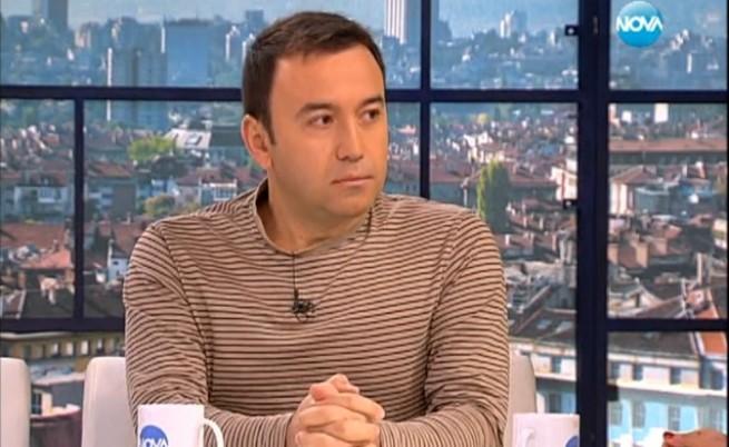 Иван Бедров: Свободата на медиите зависи от журналистите