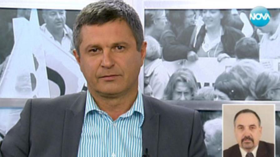 Шефът на Агенцията за бежанците: Все още не знам защо съм уволнен