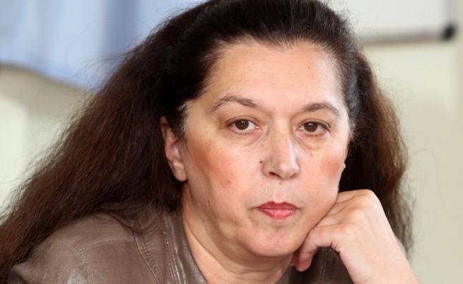 Тодорова: Ще има средства за онкоболните в бюджета за 2014