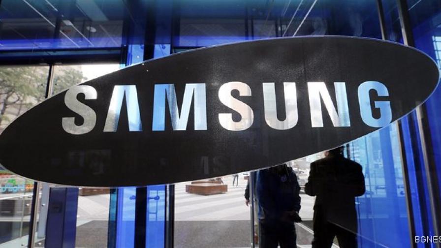 И Samsung започва тестове на автономни коли