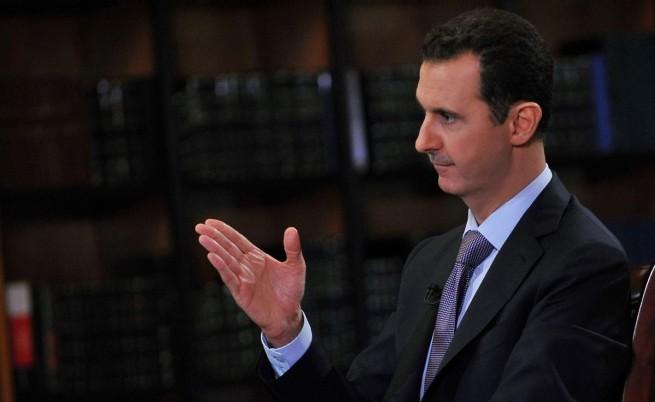 Турция ще плати скъпо, предупреди Башар Асад