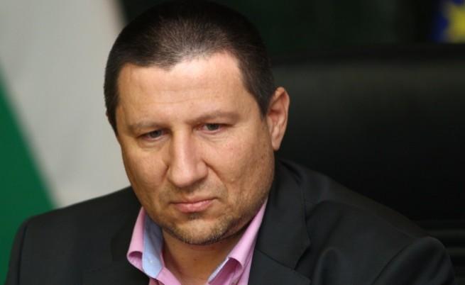 Борислав Сарафов: Сигналите за търговия с гласове са малко