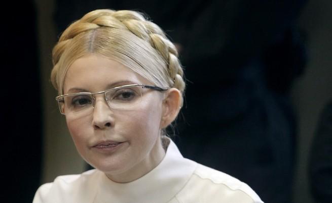 Юлия Тимошенко не иска да става отново премиер на Украйна