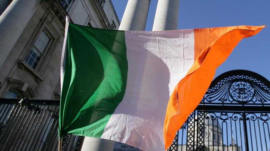 Сенатът на Ирландия няма да бъде премахнат