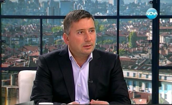Прокопиев отрече обвиненията на Стоян Мавродиев