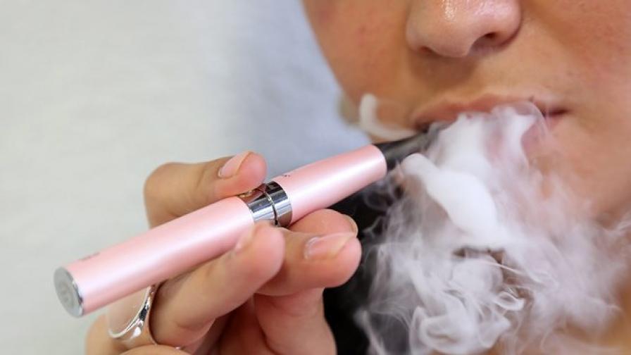 ЕС  може да посегне и на електронните цигари