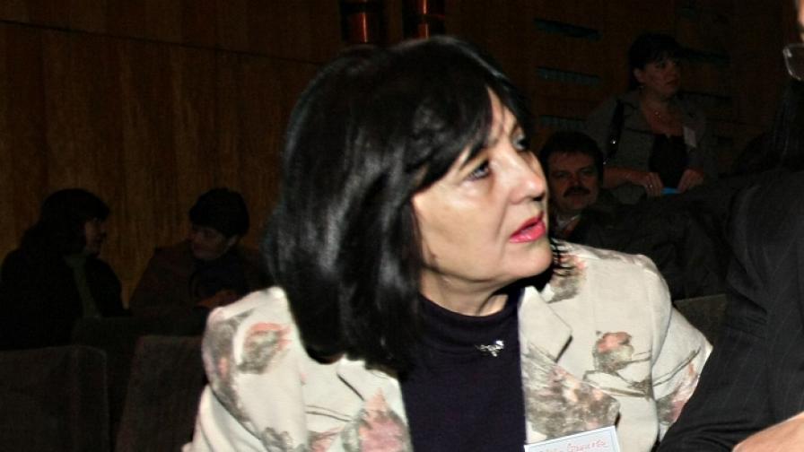 Ива Станкова