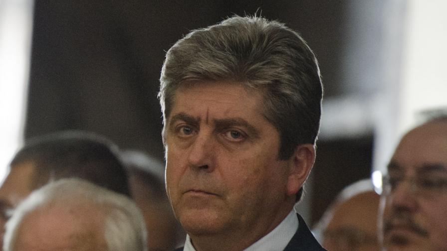 Екипът на Първанов ще изработи Кодекс на българския политик
