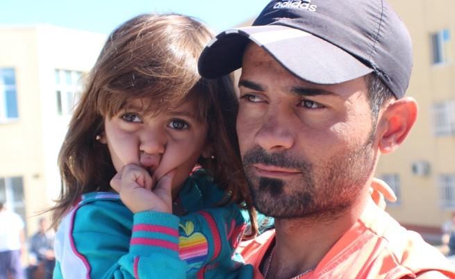 БХК изнесе ужасяващи факти за живота в бежанските лагери