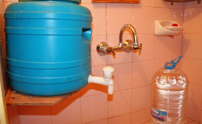 Бедствено положение в Омуртаг заради безводие