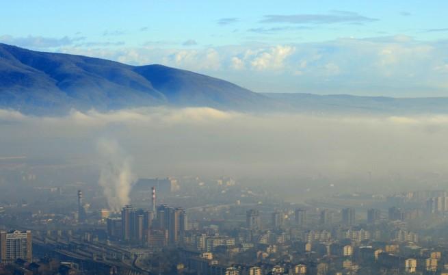 Първи сме по смъртност от мръсен въздух