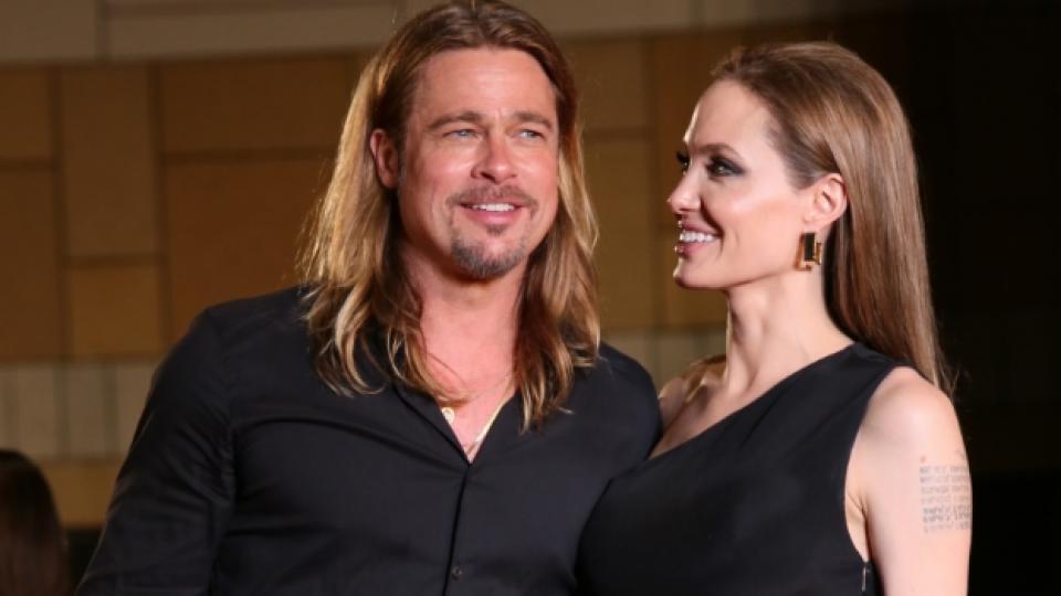 Предбрачното споразумение на Анджелина и Брад Пит
