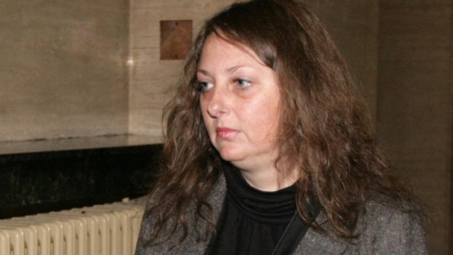 5 години затвор за Виолета Николова
