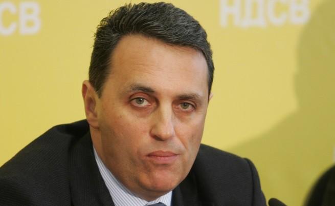 Пламен Моллов е новият шеф на Агенцията по храните