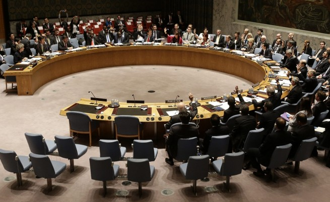 Русия блокира декларация, осъждаща ударите в Сирия