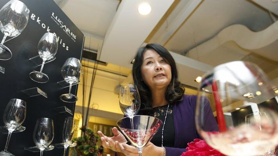 Чаша вино на седмица намалява шанса за бебе