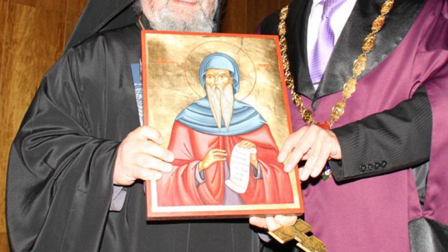 Почитаме Св. Иван Рилски - закрилник на българите