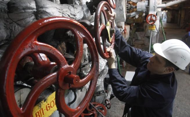 Украйна срещу Русия или нова газова криза