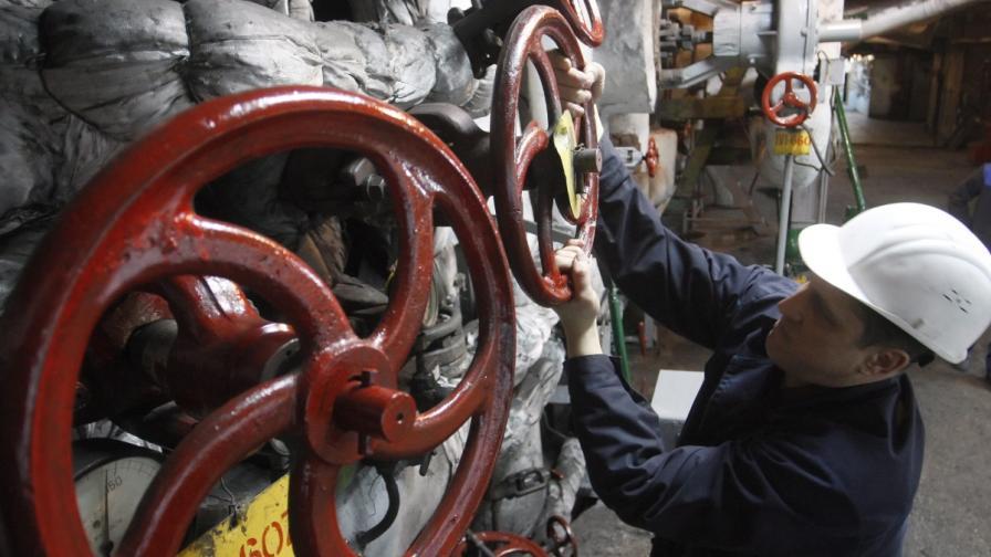Стойнев: Газовата криза от 2009 г. може да се повтори