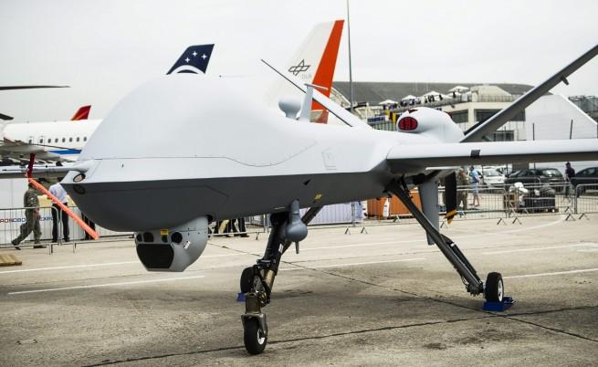 Китай разработи лазерно оръжие, поразяващо дронове