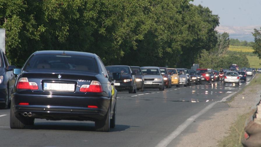 Българите са започнали да спазват правилата за движение