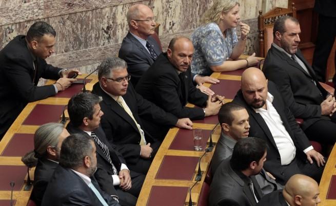 Гърция: Без държавно финансиране за