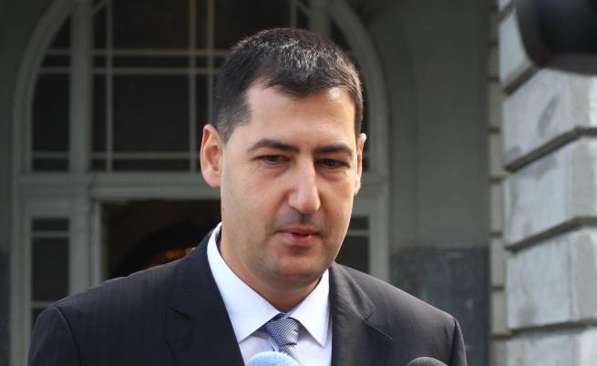 Кметът на Пловдив взел 500