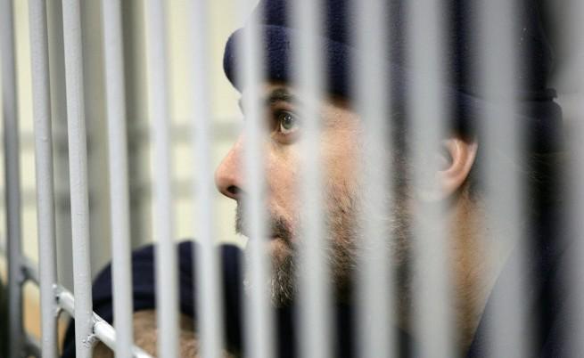 Москва промени обвиненията срещу активистите на
