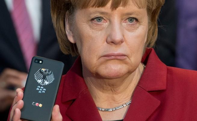 Германия: Федералната прокуратура проверява подслушвана ли е Меркел