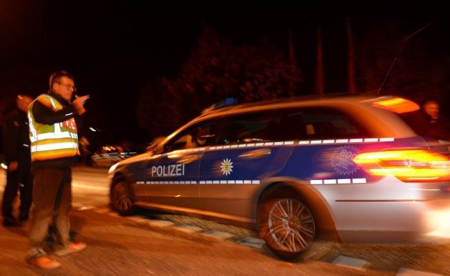 12-годишно момче с бомба на коледен базар в Германия