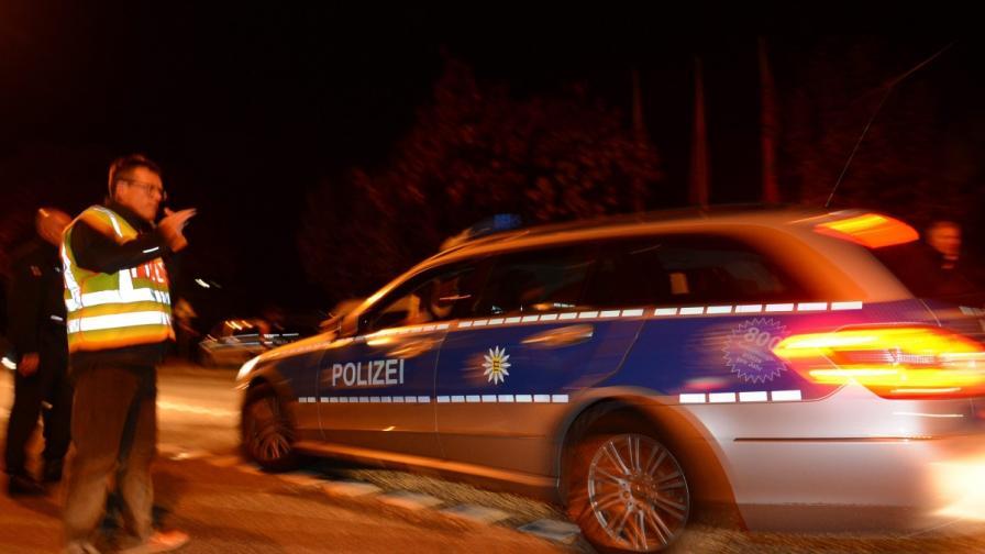 Германия: Задържаха преполагаем съучастник на нападателите