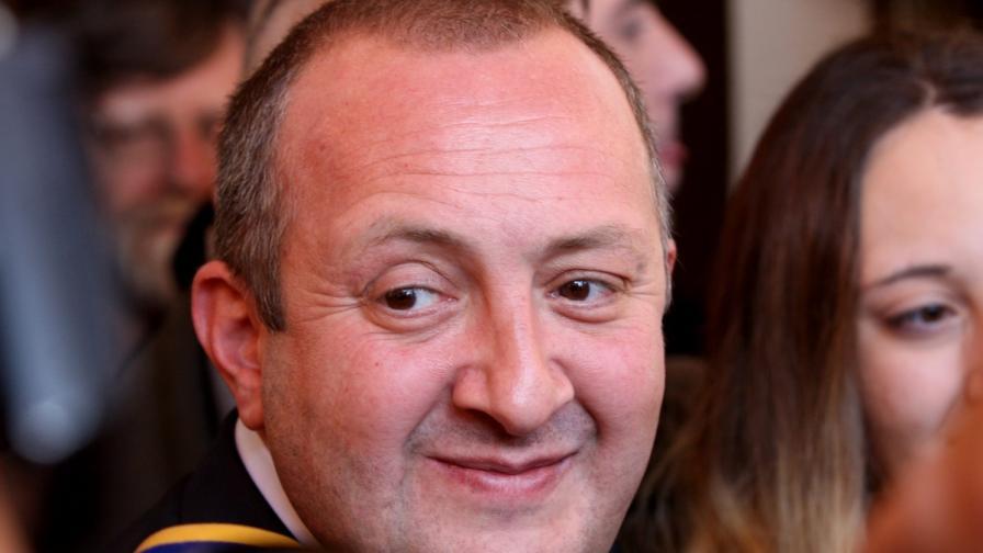 Милиардерът Иванишвили с пълен контрол над властта в Грузия