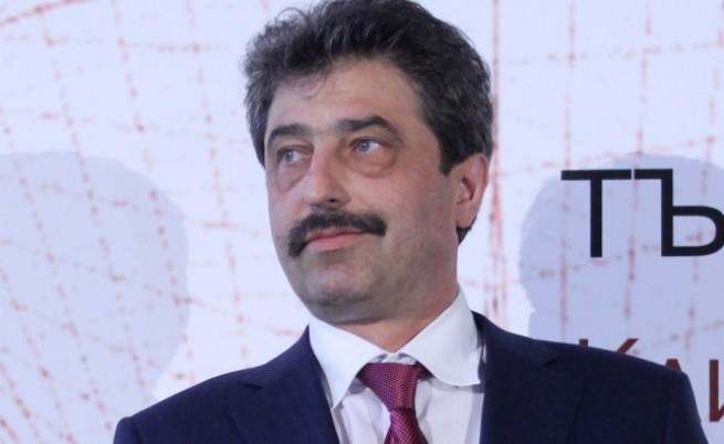 Цветан Василев оспорва новите законови промени за КТБ