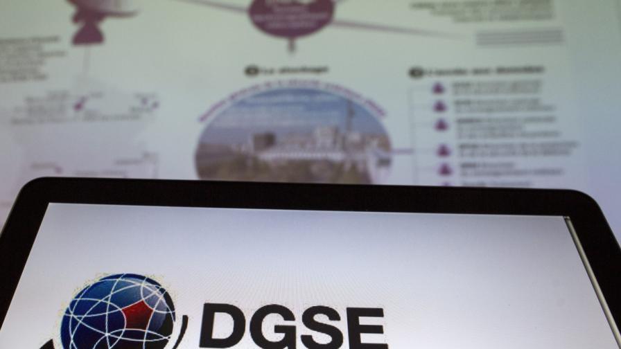 САЩ: Не АНС е подслушвала във Франция и Испания