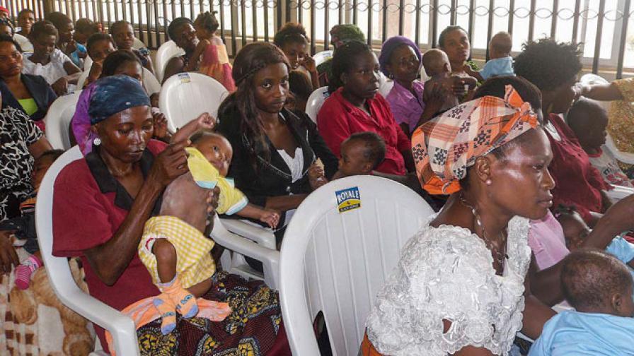 """""""Боко харам"""" похити още 60 ученички и жени в Нигерия"""