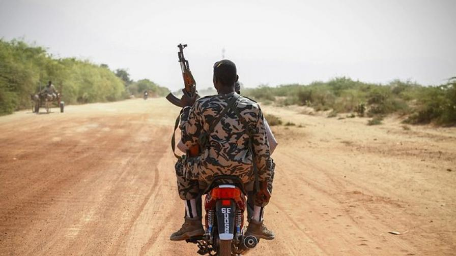 Френски журналисти отвлечени в Мали
