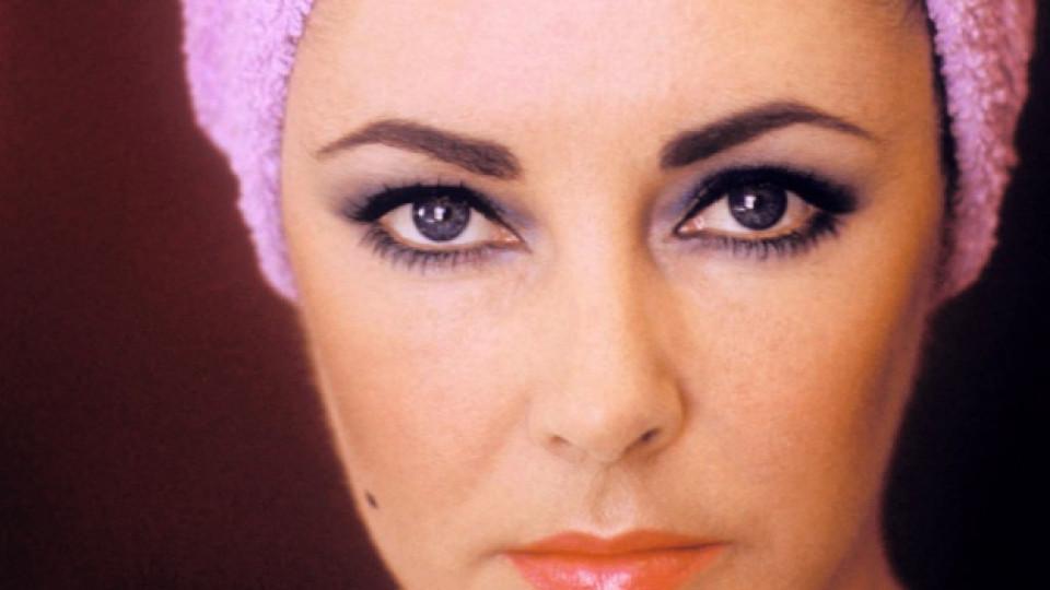 Съвършенството е изписано върху лицето на тази велика жена