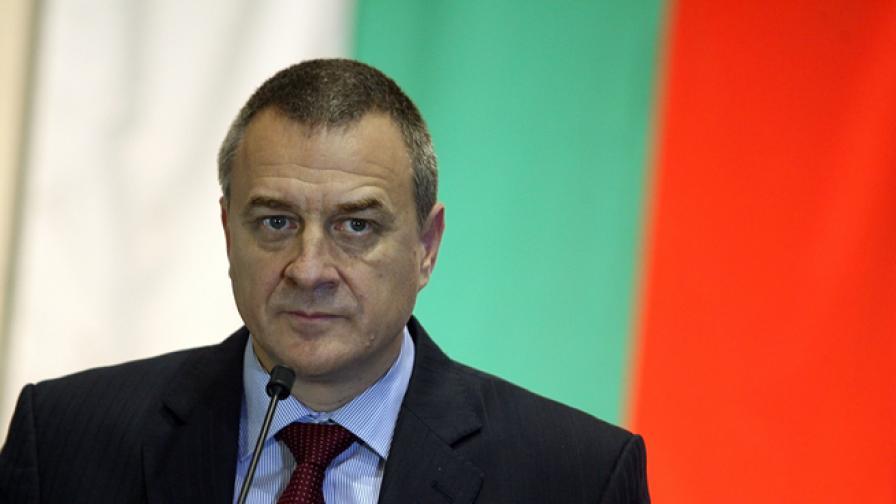 Йовчев: Не можем да говорим за намушкване, станало е сбиване