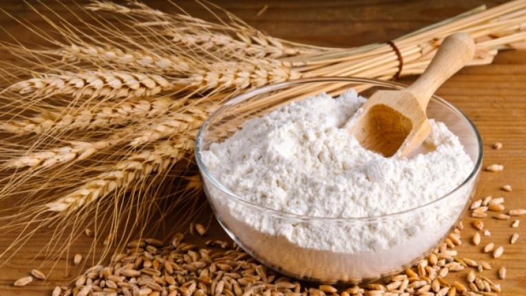 брашно полезни свойства фибри готвене токсини пшеница тесто