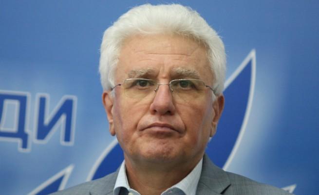 Досъдебно производство за данъчни престъпления на Христо Бисеров