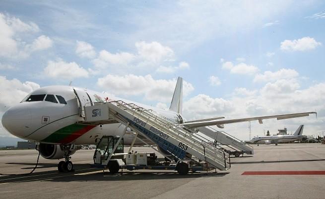Депутатите изпращат доклада за Авиоотряд 28 на главния прокурор