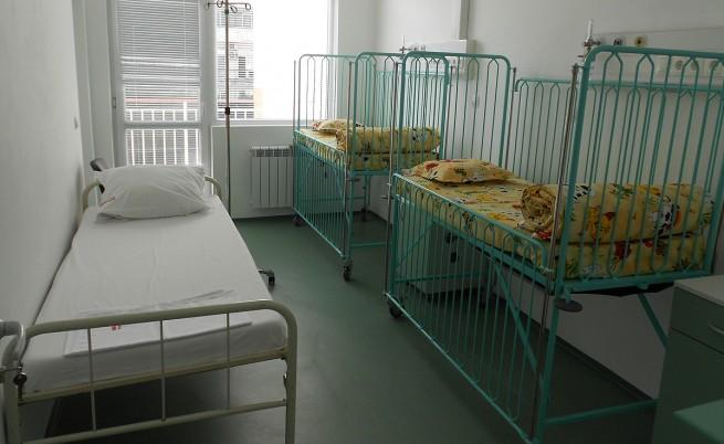 12 деца от хотел в Банско са приети в болница с хранително отравяне