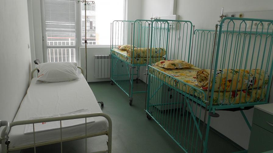 12 деца от хотел в Банско – в болница с отравяне