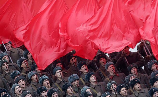 МВнР към посолството на Русия: Половин век репресии