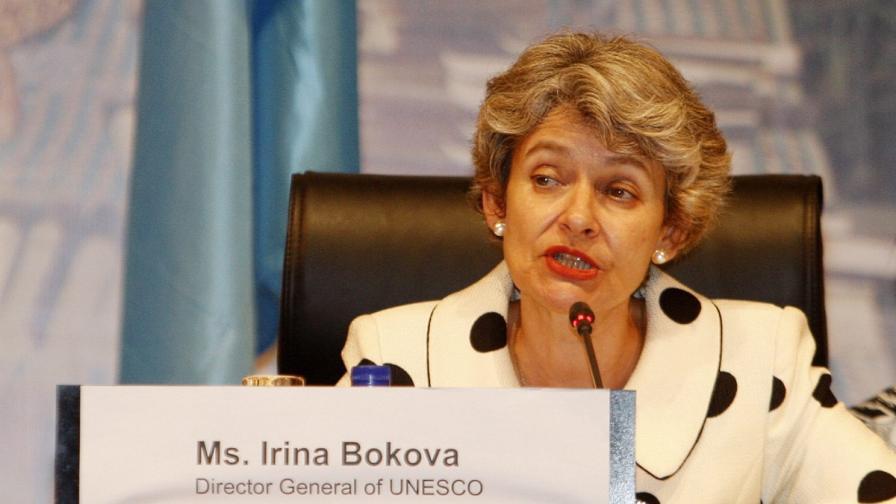 27 французи: Защо Бокова трябва да оглави ООН