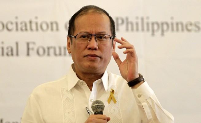 Президентът на Филипините: Жертвите на Хайян са 2000-2500