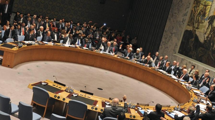 Официално: Саудитска Арабия отказа на ООН